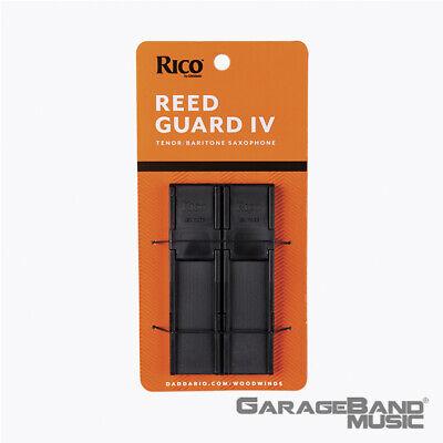 Daddario RGRD4TSBS Rico Reed Guard IV Tenor//Baritone Saxophone