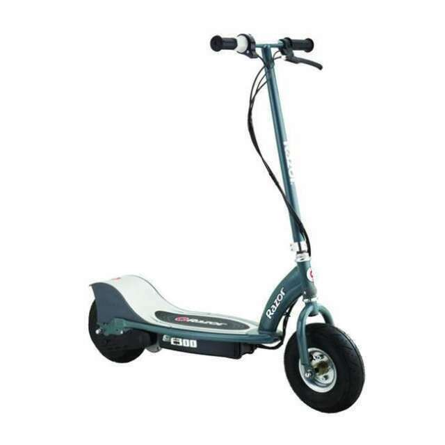 Razor E300 Series Electric Scooter 13113614 For Sale Online Ebay