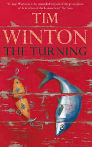 The-Turning-by-Tim-Winton-English-Paperback-Book-Free-Shipping