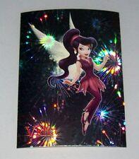 Panini REWE Glitzersticker Disney Zauberhafte Weihnachten #86 Vidia