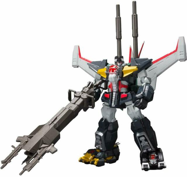 Bandai Model Kit Super Minipla getter Robot Serie 3 Set di 2