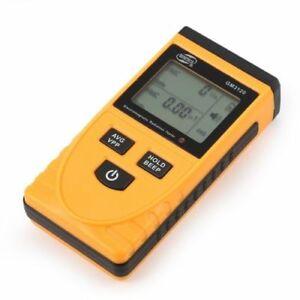GM3120 Digital LCD Electromagnetic Radiation Detector EMF Meter