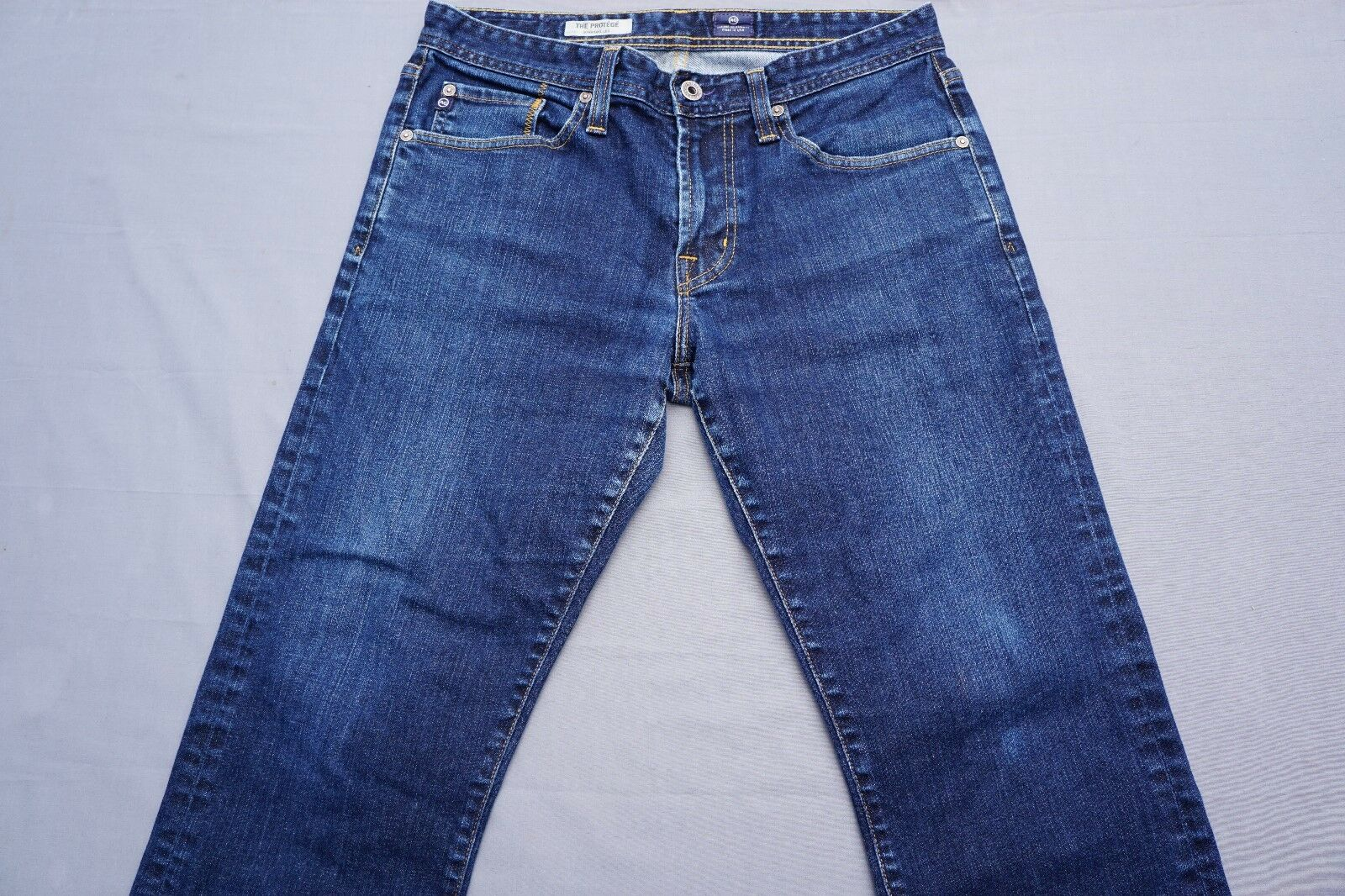 AG Adriano goldschmied The Predege Men's Jeans Straight Leg Stretch Size 31x28