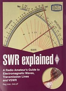 Swr-Explained-by-Paperback-Book-9781905086993-NEW