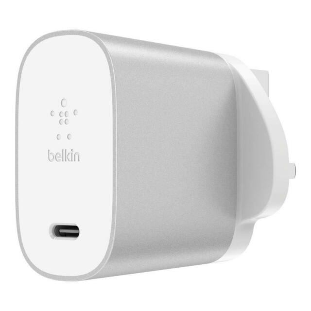 Belkin Boost Charge 27 W USB-C Home Charger for iPhone iPhone 11 Max Pixel