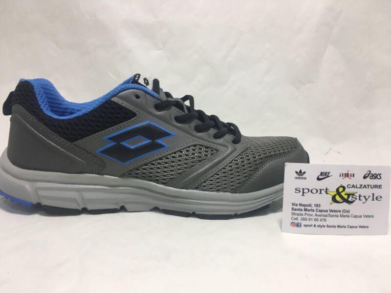 -scarpe N 42 Uk 8. Lotto Speedride 500. Running Sneakers Basse S7556