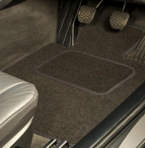 2001 To 2004 Hyundai Elantra Tailored Car Mats 3914 Genuine United Car Parts