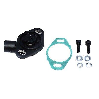 Throttle Position Sensor TPS For Honda Civic Acura Prelude 1988-2001 16400P0AA50