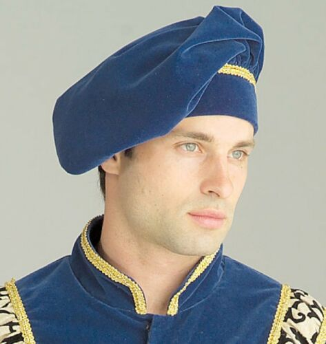 Gratis Reino Unido P/&p mccalls Cosplay para Hombre Patrón De Costura 2007 túnicas históricas..