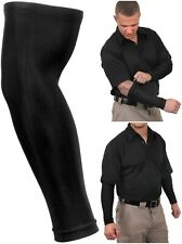 Tactical Khaki Cover up Arm Sleeve Large/xl PROPPER F5611 Work Hide ...
