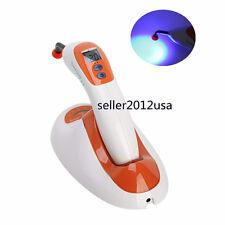 Lampada polimerizzatrice Dental LED Curing Light dentale × dentista 7W Denjoy