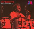 Greatest Hits [Digipak] by Ray Barretto (CD, Jul-2011, Fania)
