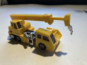 Transformers G1 -  G2 Hook Figure Lot Hasbro Japan