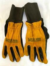 Veridian Wildland Size L Large Wildland Firefighting Work Gloves Nice