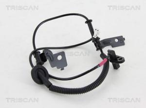 Sensor Raddrehzahl TRISCAN 818043442 hinten für KIA