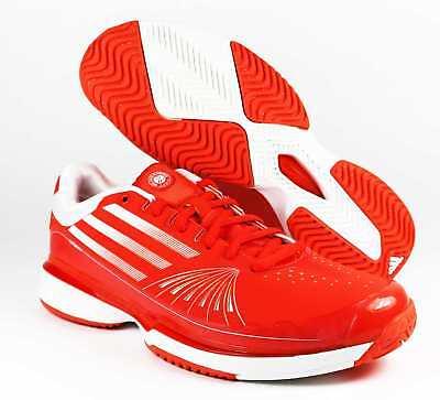 Adidas Adizero Tempaia Scarpe Scarpe Da Corsa Tennis Sneaker Trainers Eu 42-mostra Il Titolo Originale