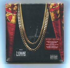 2 Chainz: Based on a T.R.U. Story [Deluxe +Bonus Tracks] [PA] [Dig] NEW & SEALED