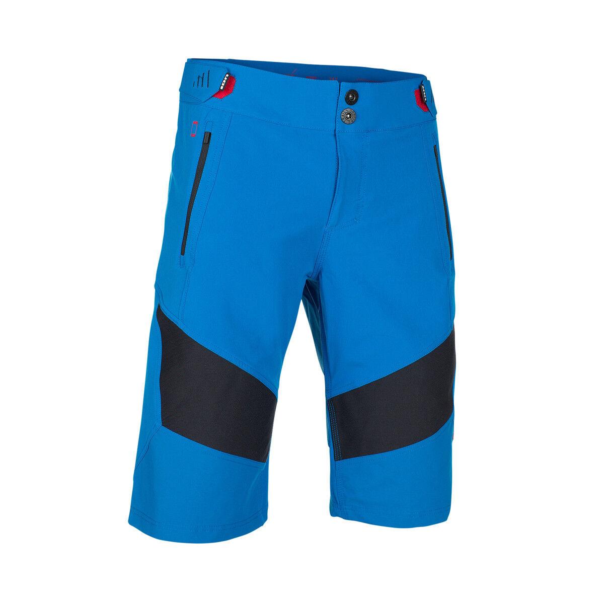 Ion Slash Fahrrad Amp Fahrrad Slash Short Hose kurz blau 2017 5bd8e9