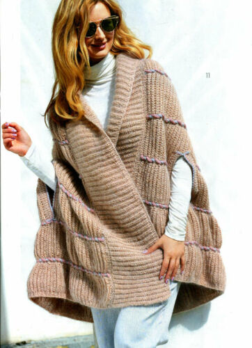 Zhurnal Mod 629 Journal Mod Knit Crochet Patterns Magazine Russian Free Shipping