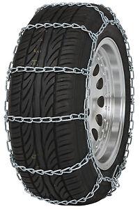 225-45-17-225-45R17-Tire-Chains-034-PL-034-Link-Snow-Traction-Device-Passenger-Car