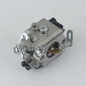Details about New General Repair CARBURETOR CARB For STIHL MS170 180 017  018 Chain Saw