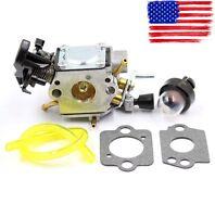 Carburetor For Husqvarna Chainsaw 445 450 445e 450e 450ii C1m-el37b 506450401