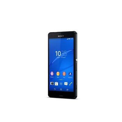 Sony Xperia Z3 Compact schwarz 16GB LTE Android Smartphone ohne Simlock 4,6 Zoll