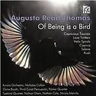 Augusta Read Thomas - : Of Being is a Bird (2016)