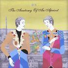 Anatomy of an Apricot by 8x8 (CD, Nov-2011, CD Baby (distributor))