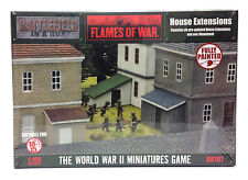 Flames of War: House Extensions BB167