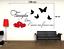 miniature 2 - Adesivo famiglia Muro stickers murale alta durata alta qualità 2 colori