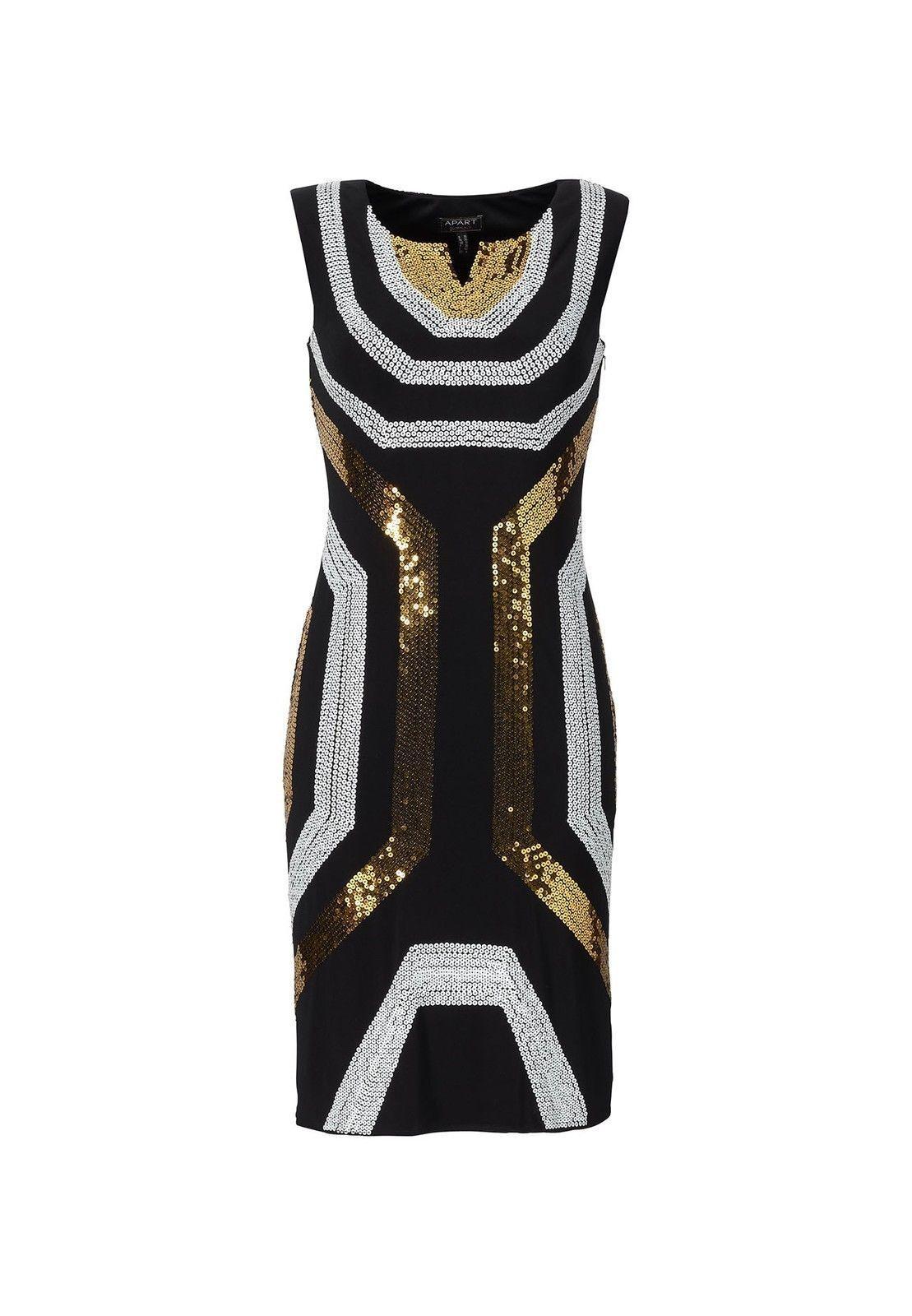 Kleid von APART Gr. 40 NEU