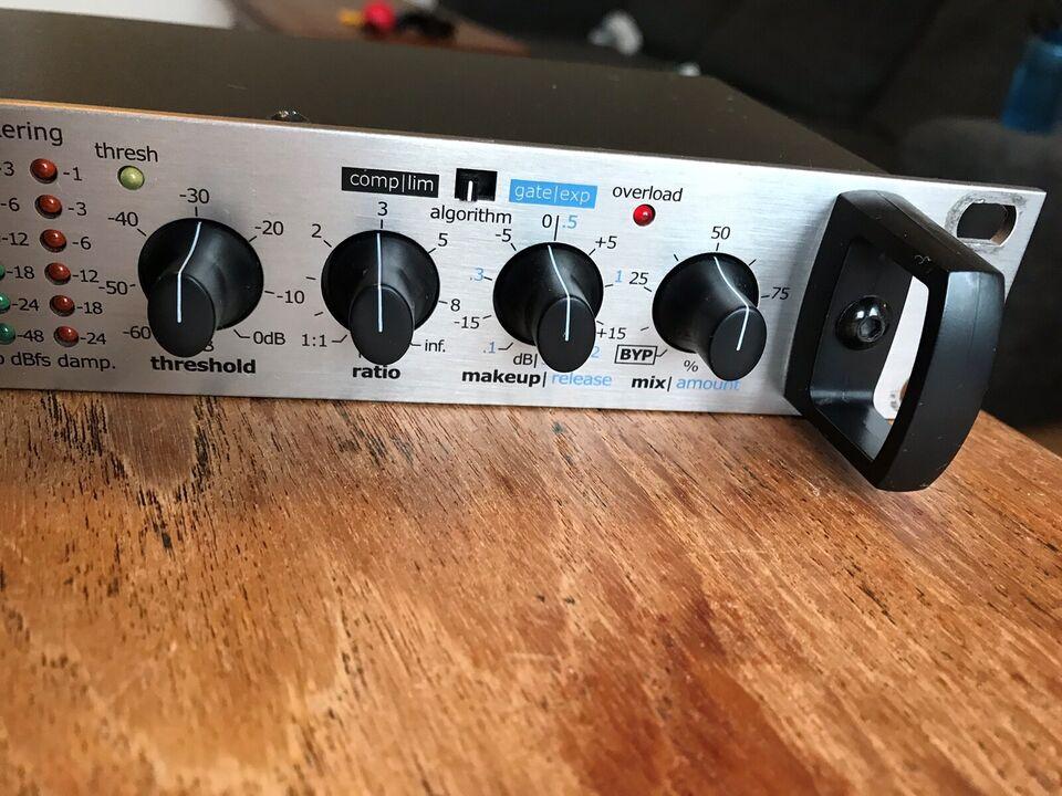 Stereo gate/ compressor, TC Electronic C300