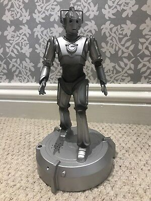 """Doctor Who Pandorica Cyberman 5.5/"""" Figurines DR WHO toy bundle BBC"""
