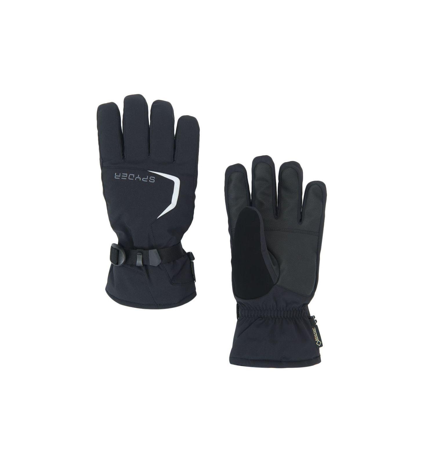 Spyder Herren Skihandschuh Propulsion Gore Tex Glove Man Ski Handschuh Handschuh Handschuh GTX schw e0a8ce
