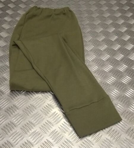 Genuine Fr Johns Resistant termico Forces Crew British Long Afv Fire Intimo fxnrqZCfSa