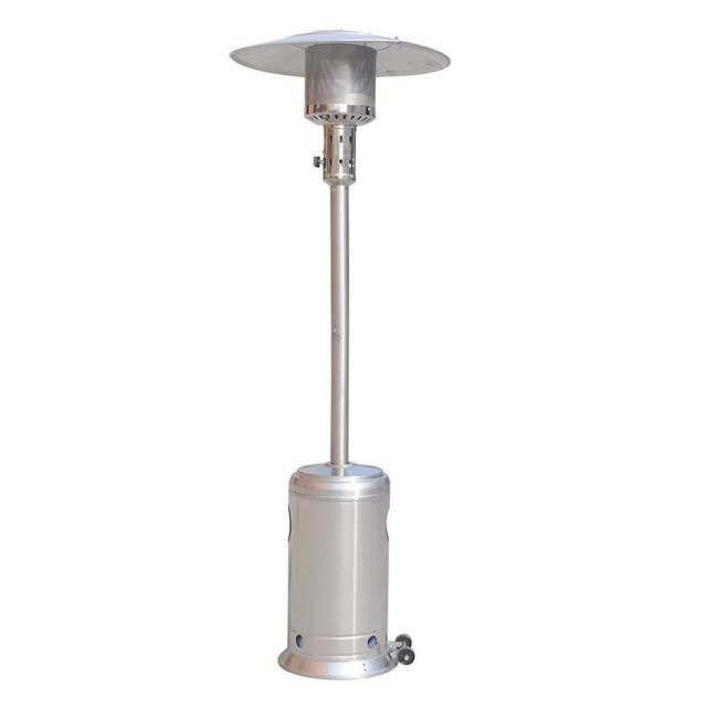 Btu Stainless Steel Patio Heaters