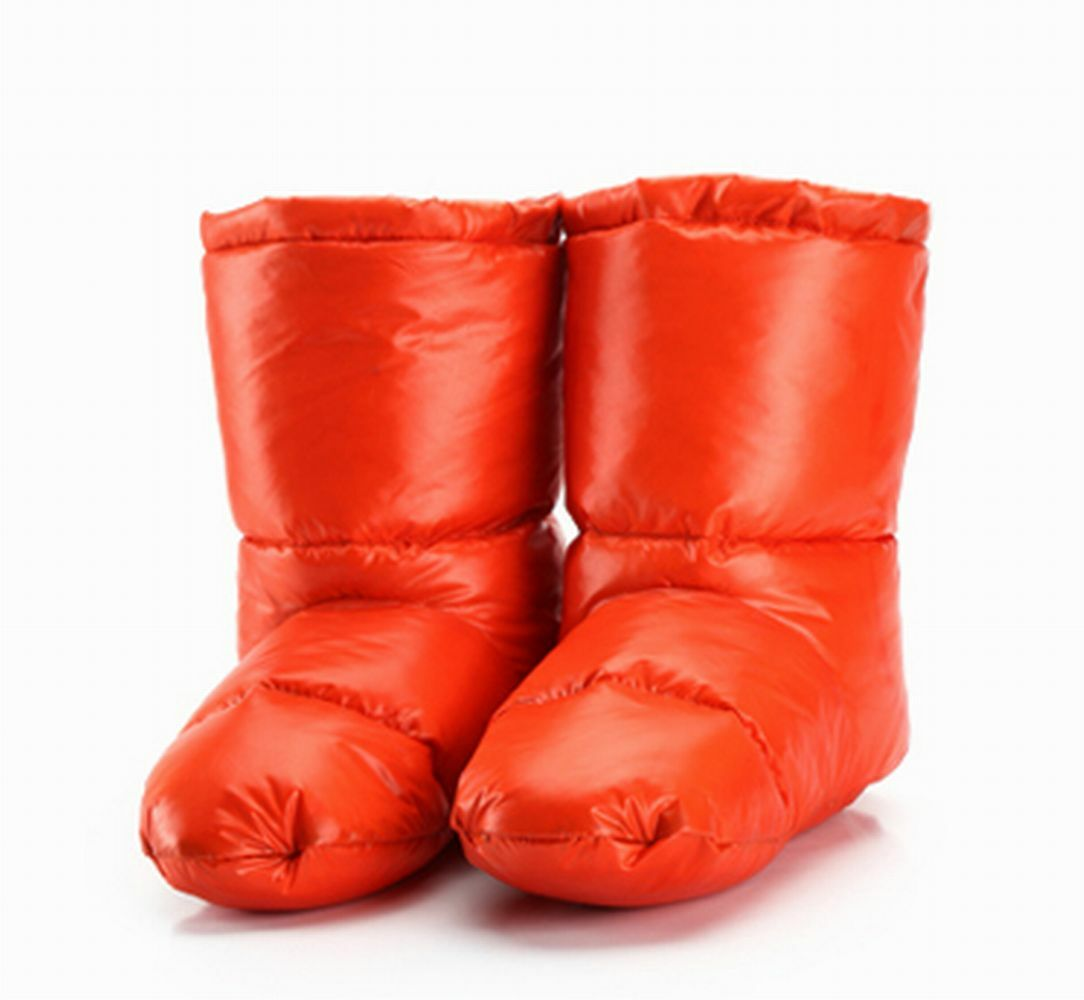 Unisex Glanznylon Weich Daunenstiefel Stiefel Boots Schuh Schneestiefel wetlook Boots Stiefel 90ea44
