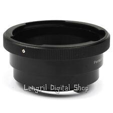 AF Confirm Pentacon 6 Kiev 60 Lens to Nikon F Mount Adapter Ring For D7000 D80