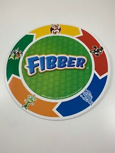 Game-Board-for-Fibber-Board-Game-Additional-Pieces-Parts-Extra