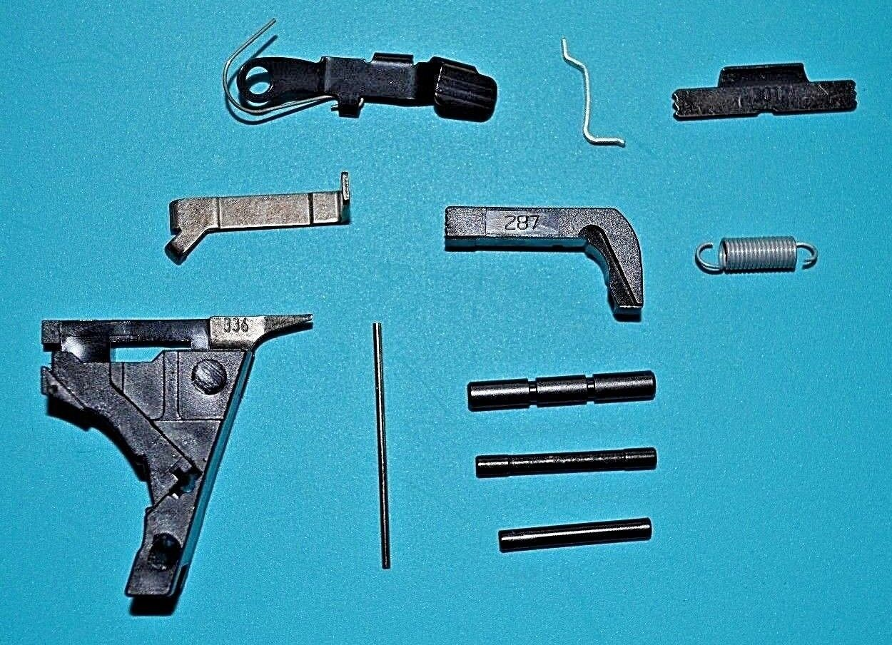 Glock 19 Gen 3 Lower Parts Kit Oem 9mm 9 80 Spectre Pf940c Lpk No 26 Diagram Along With Exploded Norton Secured Powered By Verisign