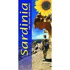 Sardinia: Car Tours and Walks by Andreas Stieglitz (Paperback, 2016)