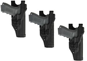 BlackHawk-Molded-Serpa-Black-Level-3-Auto-Lock-Belt-Loop-Duty-Gun-Holster