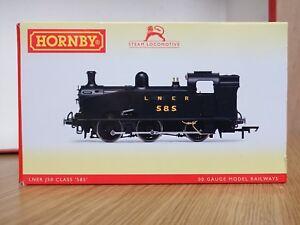 Hornby-R3405-LNER-J50-Class-No-034-585-034-DCC-Ready