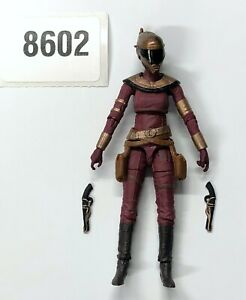 Star Wars The Vintage Collection Zorii Bliss Vc157 The Rise Of Skywalker Hasbro Ebay