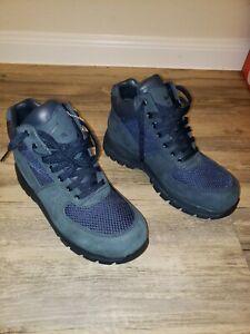 best cheap dfcd4 f1c2b Image is loading Nike-air-max-goadome-acg-boots-Foamposite-Vapormax-