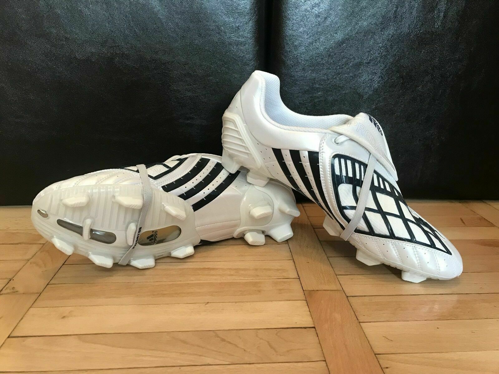 Adidas Projoator Powerswerve Trx Fg Talla 11 US 11,5