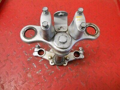 NOS Yamaha Hose Clamp 1986-1990 BW80 1991-2006 PW80 90460-37130