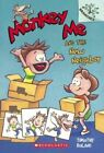 Monkey Me and The Neighbor 9780606353601 by Timothy Roland Hardback