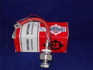 National Electronics NL-C290PM 9120 International Rectifier